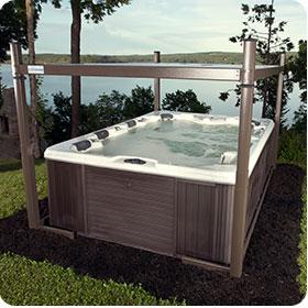 Thermos Spa Hot Tub